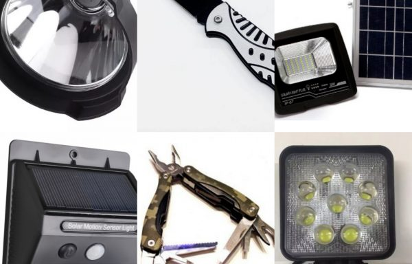 Farming accessories