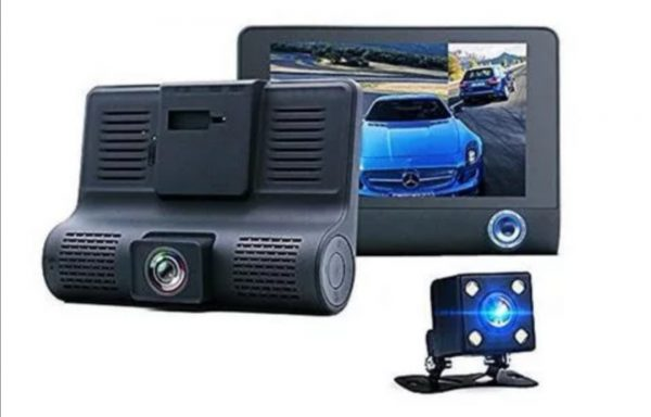 Dash cam blackbox