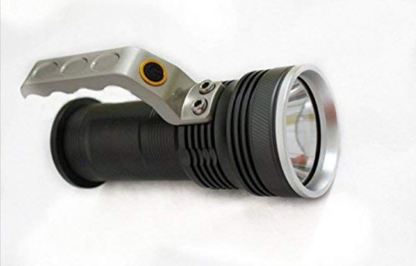 High power search torch