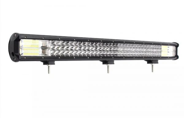 LED light bar 432w