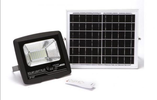 Solar light 150w