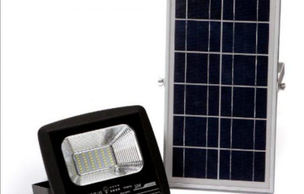 Solar light 30w