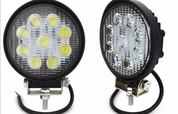 LED Spot light 27w