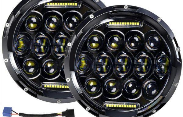 LED Headlight 7 inch