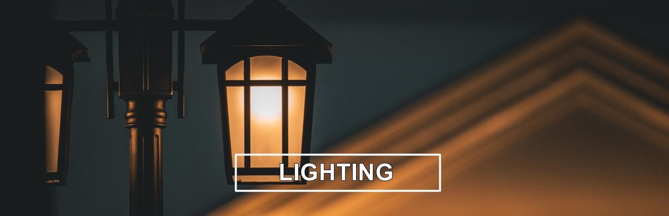 lslide lighting